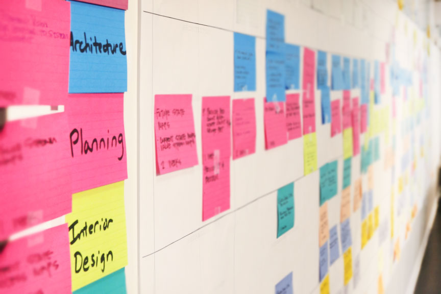 Lean Knowledge Sharing DC Event - Array Architects Deloitte